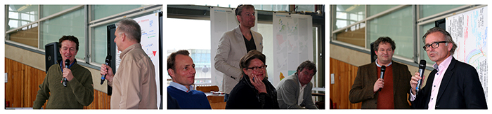 Noordzee 2050 Gebiedsagenda bijeenkomst november