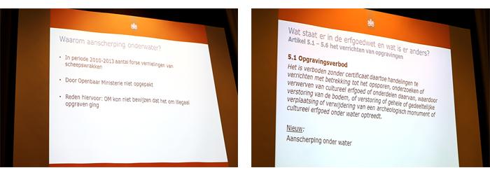 Presentatie Erfgoedwetbijeenkomst
