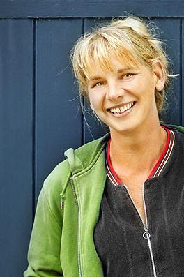 Pam van Vliet