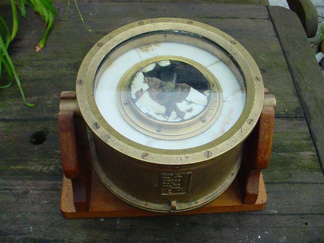 Kompas UB61